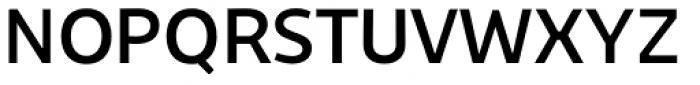 Niva Small Caps Regular Font UPPERCASE