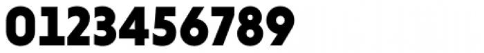 Niveau Grotesk Black Font OTHER CHARS