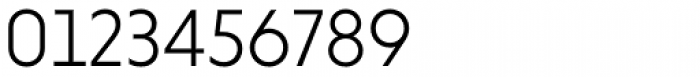 Niveau Grotesk Light Small Caps Font OTHER CHARS