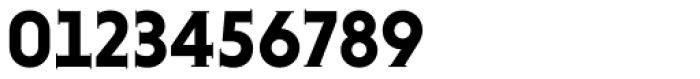Niveau Serif Bold Font OTHER CHARS