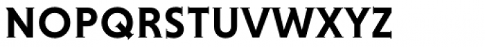 Niveau Serif Medium Small Caps Font LOWERCASE