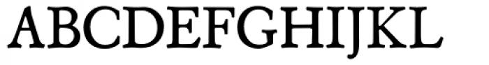 NixRift Font UPPERCASE
