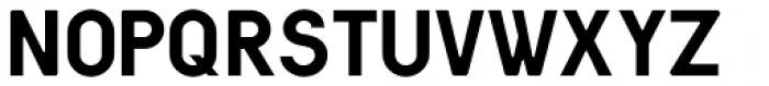 Nixin Black Font UPPERCASE
