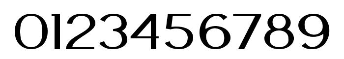Nickel-ExpandedRegular Font OTHER CHARS
