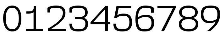 NK57MonospaceBk-Regular Font OTHER CHARS