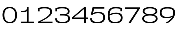 NK57MonospaceExBk-Regular Font OTHER CHARS
