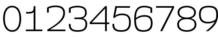 NK57MonospaceLt-Regular Font OTHER CHARS