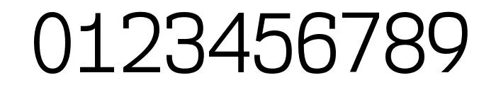 NK57MonospaceScBk-Regular Font OTHER CHARS