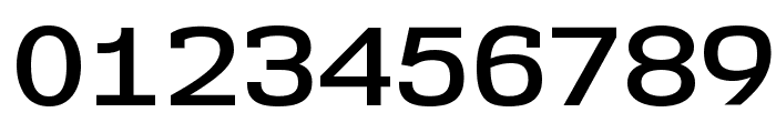 NK57MonospaceSeSb-Regular Font OTHER CHARS