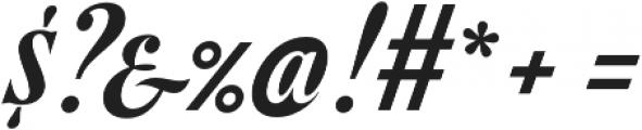 Noelia Script Pro otf (400) Font OTHER CHARS
