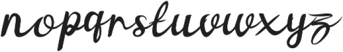Noorlita ttf (400) Font LOWERCASE