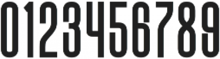 Nordams otf (700) Font OTHER CHARS
