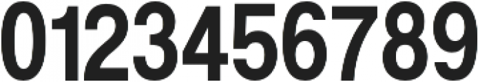 North Remember San Serif otf (400) Font OTHER CHARS