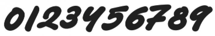 Notera 2 otf (900) Font OTHER CHARS