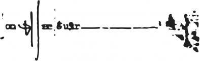 NotesandQuotesExtras otf (400) Font LOWERCASE