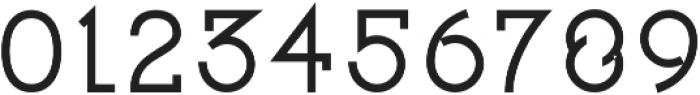 Novatny Bold ttf (700) Font OTHER CHARS