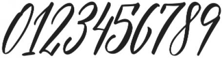 Novaturient otf (400) Font OTHER CHARS