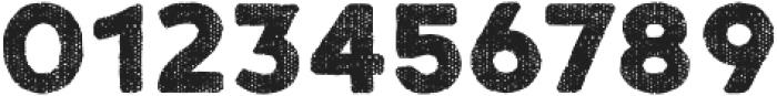 Noyh A Bistro Sack otf (400) Font OTHER CHARS