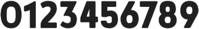 Noyh Slim Heavy otf (800) Font OTHER CHARS