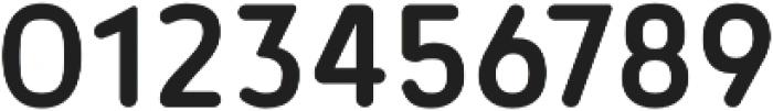 Noyh Slim R Medium otf (500) Font OTHER CHARS