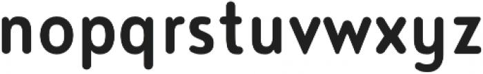 Noyh Slim R Medium otf (500) Font LOWERCASE