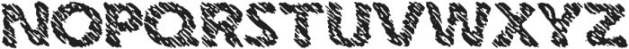 not included. ttf (400) Font UPPERCASE