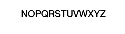 Noveltica Nova-Medium.otf Font UPPERCASE