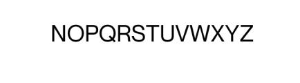 Noveltica Nova-Regular.otf Font UPPERCASE