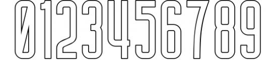 Nordin Vintage Font Family Bonus Badge Logo 1 Font OTHER CHARS