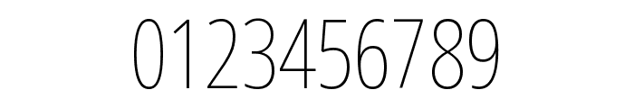 Noto Sans Arabic UI ExtraCondensed Thin Font OTHER CHARS