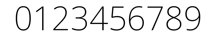 Noto Sans Symbols ExtraLight Font OTHER CHARS