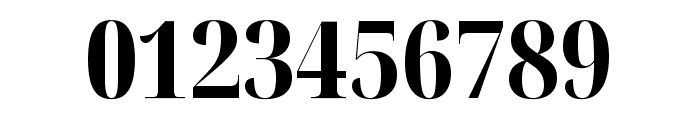 Noto Serif Display Condensed ExtraBold Font OTHER CHARS