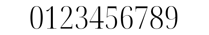 Noto Serif Display Condensed Light Font OTHER CHARS