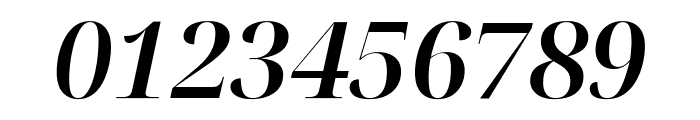 Noto Serif Display SemiBold Italic Font OTHER CHARS