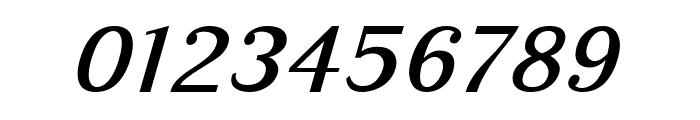 Nova Classic Bold Italic Font OTHER CHARS