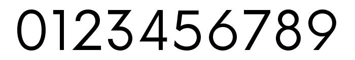 NowAlt-Regular Font OTHER CHARS