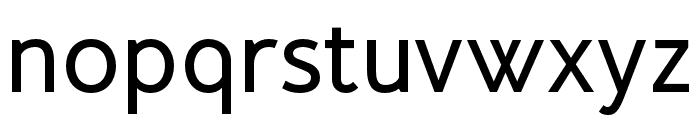 no_name_37 Font LOWERCASE
