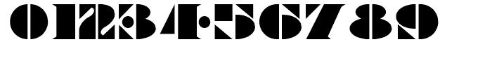 Novadam Obese NF Regular Font OTHER CHARS