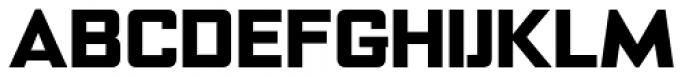 NoExit Black Font UPPERCASE