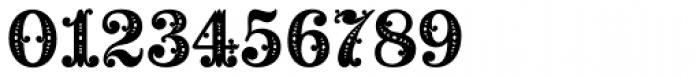 Noir Monogram Ornate (10000 Impressions) Font OTHER CHARS