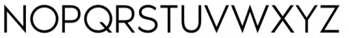 Noir Std Light Font UPPERCASE