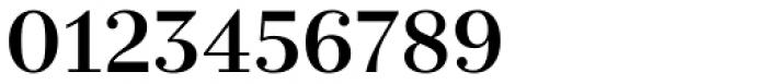 Nomada Didone Medium Font OTHER CHARS
