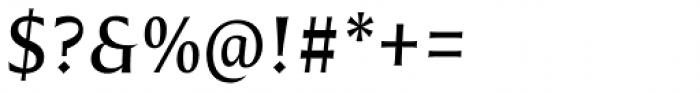 Nomada Incise Italic Font OTHER CHARS