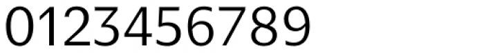 Nomada Sans Light Font OTHER CHARS