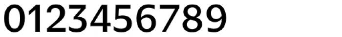 Nomada Sans Medium Font OTHER CHARS