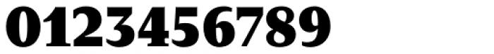 Nomada Serif Extrablack Font OTHER CHARS