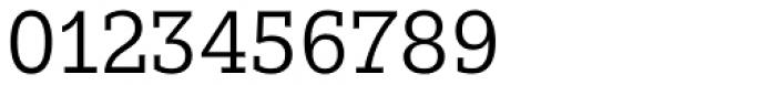 Nomada Slab Light Font OTHER CHARS