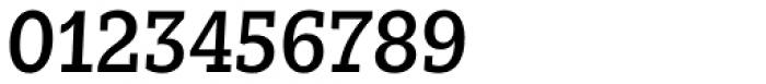 Nomada Slab Medium Italic Font OTHER CHARS