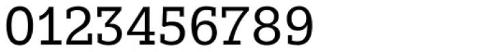 Nomada Slab Regular Font OTHER CHARS