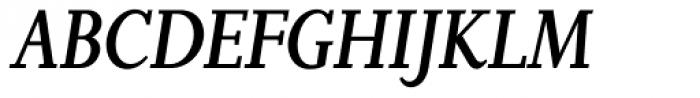 Non Solus Medium Italic Font UPPERCASE